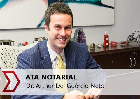 Ata Notarial: Por que utilizar?