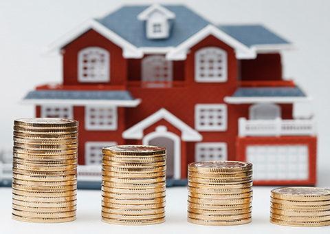 Aumento na arrecadação de emolumentos, tributos e repasses de custas pela utilização eficaz do valor de mercado de imóveis