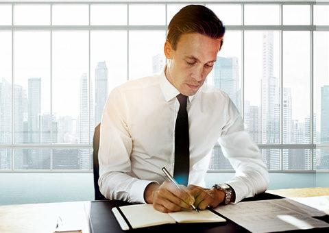 Notários e Registradores como Pessoas Físicas e os serviços notariais e registrais como entes despersonalizados